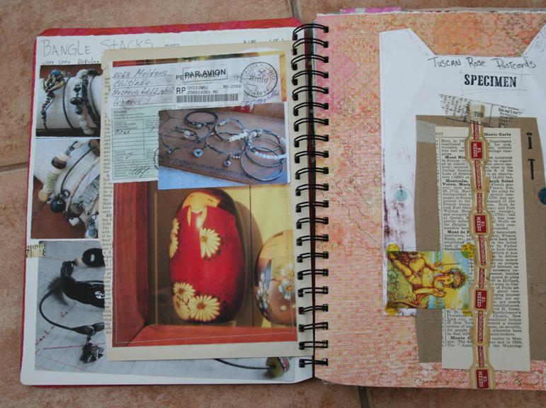 Supreme journal page a