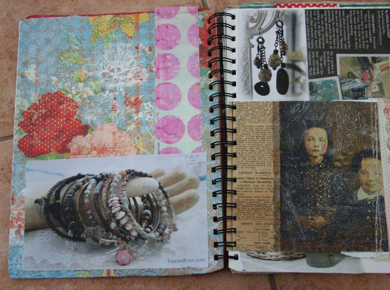Supreme journal page b