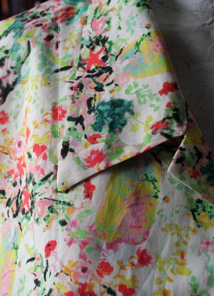 Hugo grenville libery hinse blouse