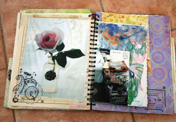 Supreme journal page f