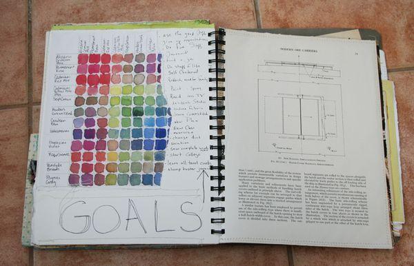 Supreme journal page h