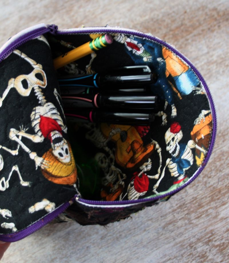 Scrap zippety pencil case (3)