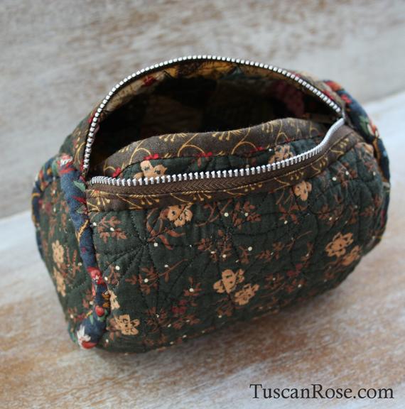 Yoko saito inspired sewing bag (5)