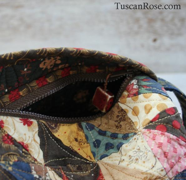 Yoko saito inspired sewing bag (4)