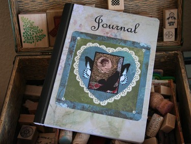 Journal_fly_home